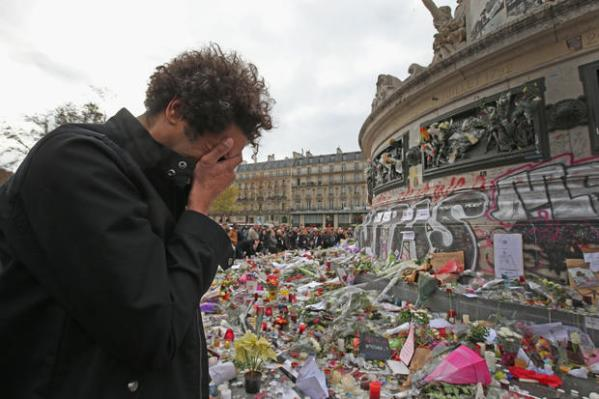 Brussels attacks - ISIS attacks: A timeline of terror ...