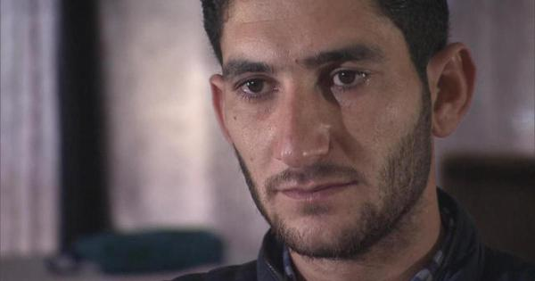 Syrian man who lost family in chemical attack speaks out ...