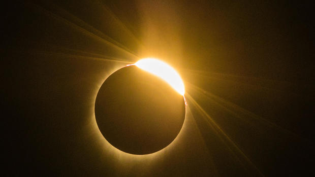 Dazzling photos of solar eclipses that won't fry your eyes