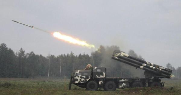 Russia Zapad 2017 military exercise in Belorussia could be