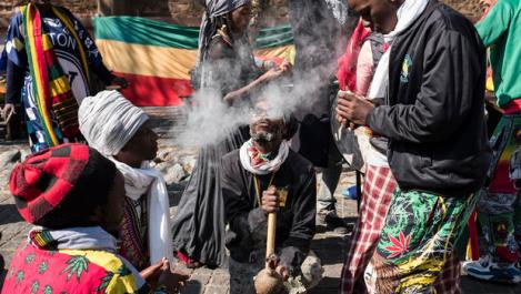 Image score for South Africa Top Court Legalizes Personal, Private Cannabis Use