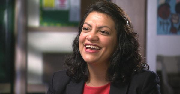 Rashida Tlaib Twitter video: Michigan's New congresswoman ...