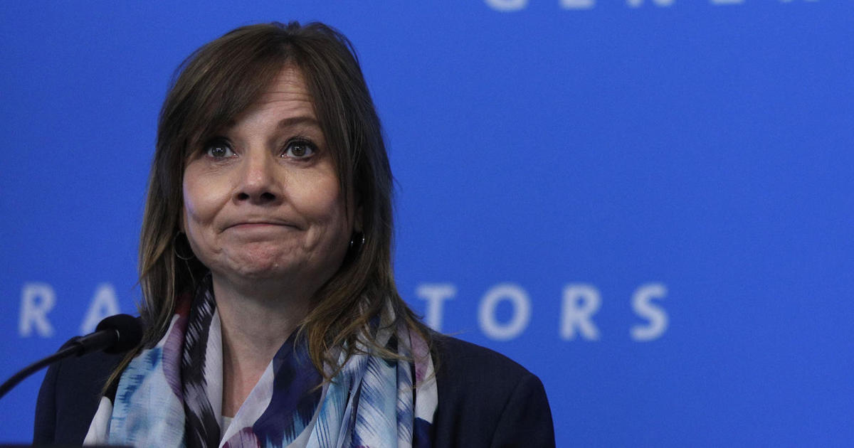 Experts: GM already moving fast when Trump triggered Defense Production Act