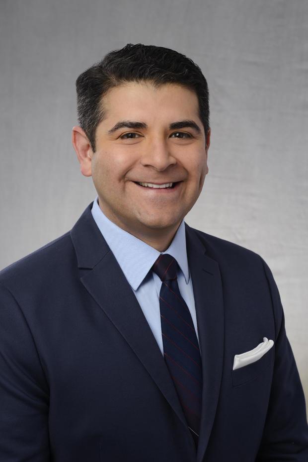 Omar Villafranca