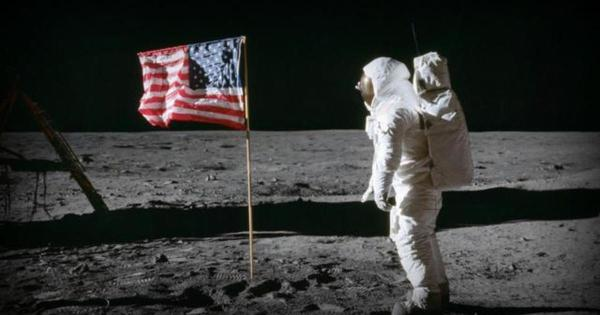 NASA almost didnt film the first moon landing CBS News