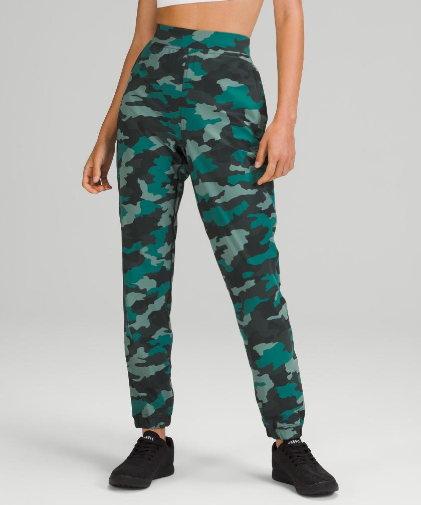 Lululemon Adapted State High-Rise jogger