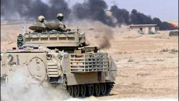 Iraq Attacks Kill 1 GI, Injure 18 - CBS News