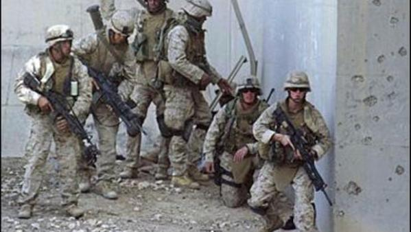 Battles Erupt Across Iraq - CBS News