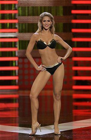 Miss America Preps Amp Prelims Photo 15 Pictures CBS News