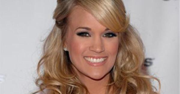 Carrie Underwood is Engaged - CBS News