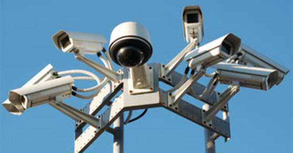 Surveillance Cameras and the Right to Privacy - CBS News