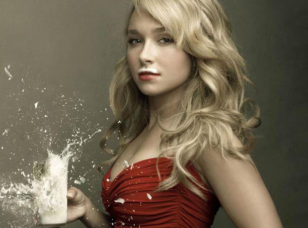 Taylor Swift Stars Whove Got Milk Pictures CBS News