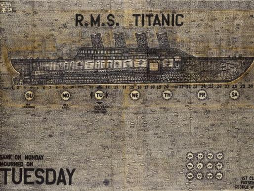Image result for calendar savant artwork