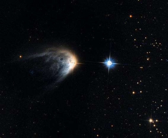 """Hubble telescope's """"hidden treasures"""" - Photo 1 - Pictures ..."""