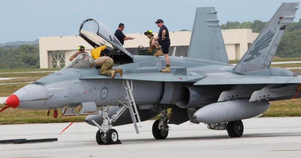U.S. war-games with Japan, Australia in show of force to ...
