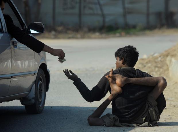 Polio Eradication Pakistan