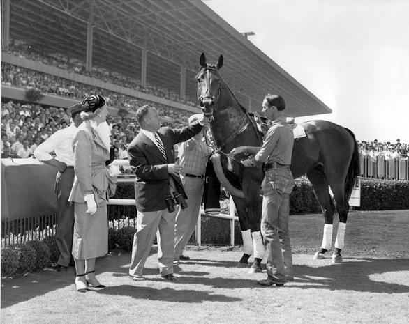 1973 Secretariat Horse Racing S Triple Crown Winners
