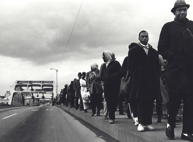 Selma Historic Iconic Photos Of Selma Civil Rights