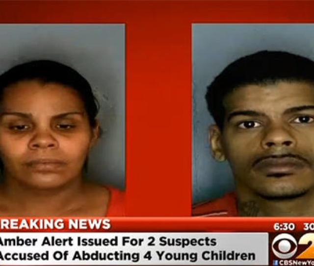 Photo Cbs News Amber Alert