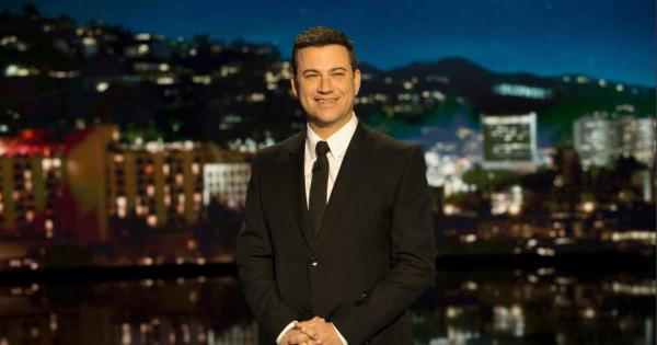 """Kids explain how babies are made on """"Jimmy Kimmel Live ..."""