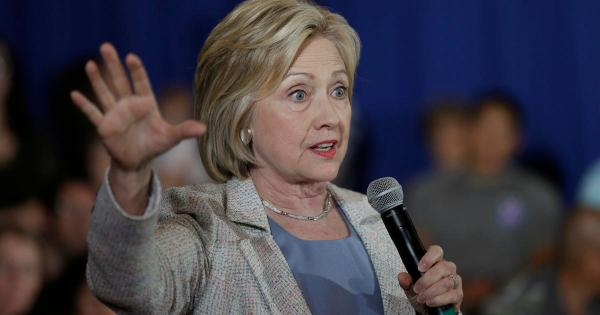 Newly-released Hillary Clinton emails show her concern ...