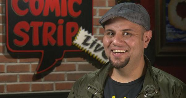 10 Arab American Comedians That'll Make You LOL