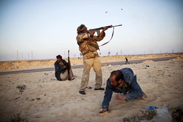 Iraq - Versatile work of photographer Ben Lowy - Pictures ...