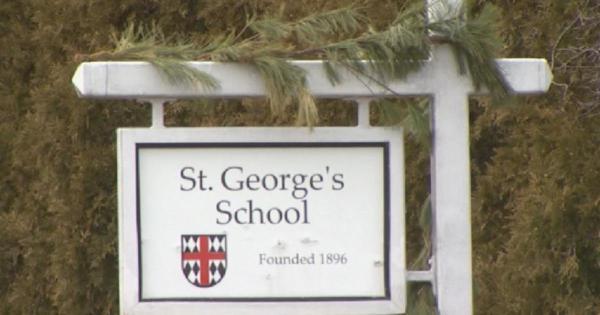 St. George's School, elite Rhode Island prep school ...