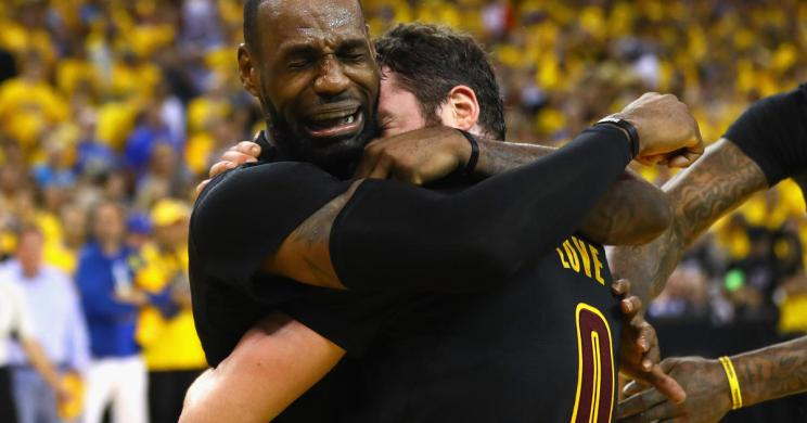 Image result for 2016 cavs finals lebron