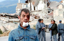 Death toll climbs in Italy earthquake