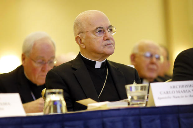 Catholic Bishops Baltimore