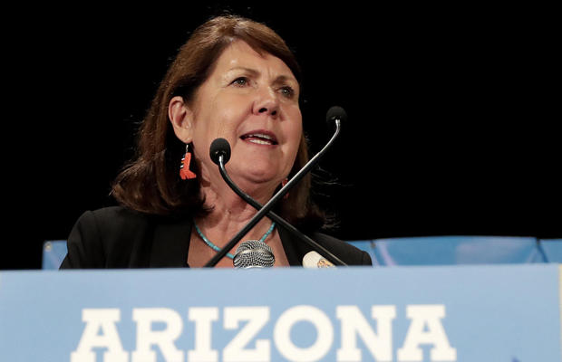Election 2016 Senate Kirkpatrick