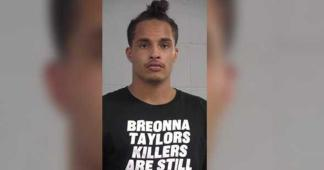 Texans WR Kenny Stills Arrested at Peaceful Protest for Breonna Taylor in Kentucky