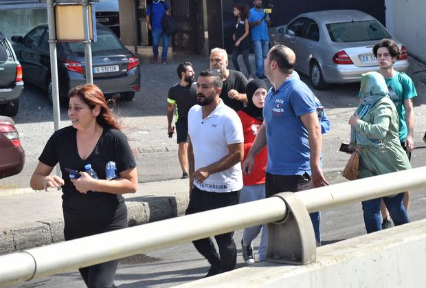 , 6 killed as protest over Beirut port blast probe descends into chaos, The Evepost National News
