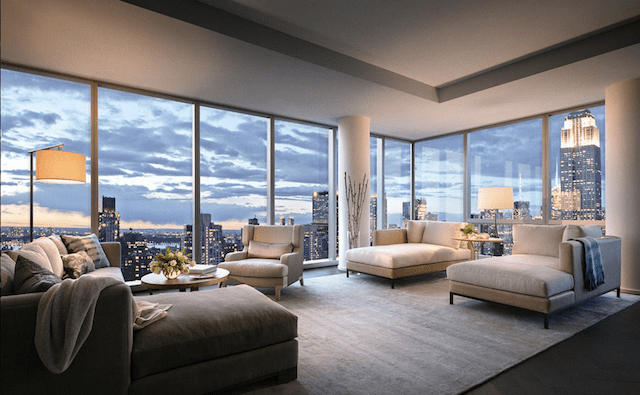 Tom Brady Gisele Ing Nyc Apartment