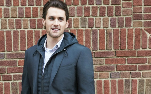 LOOK: Cavs' Kevin Love is a male model for Banana Republic ...