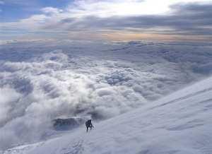 The Climb to Success