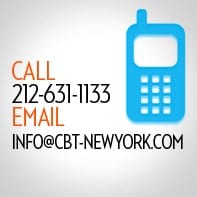 Psychologist CBT-New York Contact 1