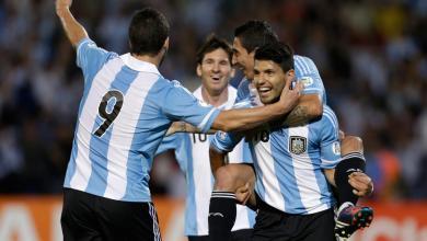 Photo of Sin Messi y otras figuras, Argentina lanza convocatoria para Fecha FIFA