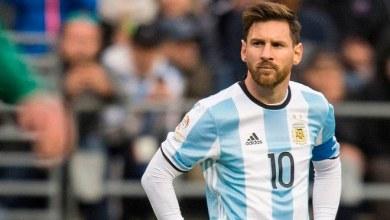 Photo of Messi renuncia a la selección argentina