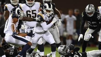 Photo of Rams y Jets aplastan en el cierre de la Semana 1 de la NFL