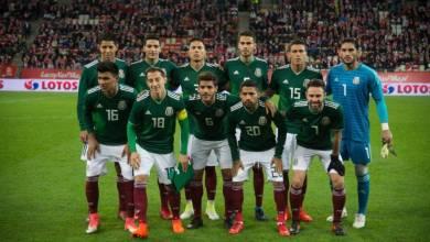 Photo of El Tri jugará contra Argentina en la 'Bombonera'
