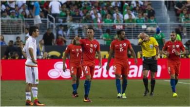Photo of Seis mexicanos sobreviven al 7-0 ante Chile