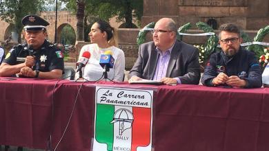 Photo of Lista la edición 30 de la Carrera Panamericana