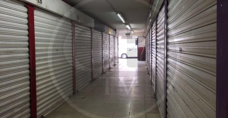 En abandono, centros Tu Plaza de Morelia