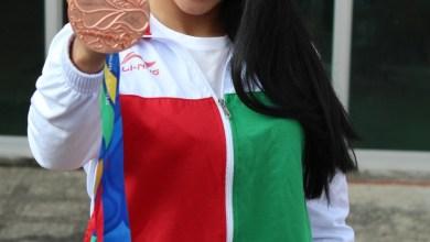 Photo of Daniela Rodríguez, galardonada con Premio Estatal del Deporte