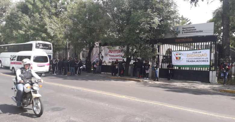 Tecnológicos de Michoacán, sin recursos ante cierre de año