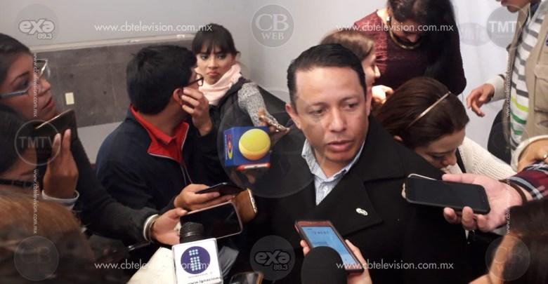 Ayuntamiento independiente dejó ir fideicomiso de 14 mdp por no firmar contrato de colaboración: CMIC
