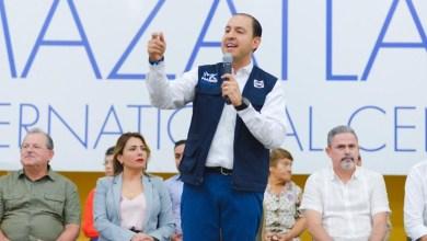 """La lucha de """"Maquío"""" debe ser referente del PAN frente al nuevo gobierno: Marko Cortés"""