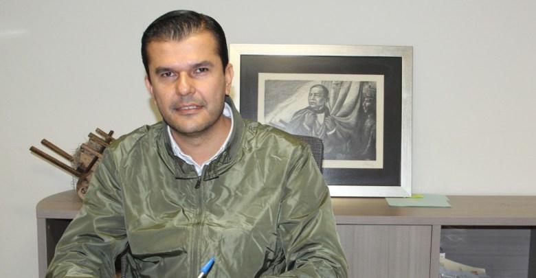 Tenencias de Uruapan abonan a la gobernabilidad: Juan Manzo
